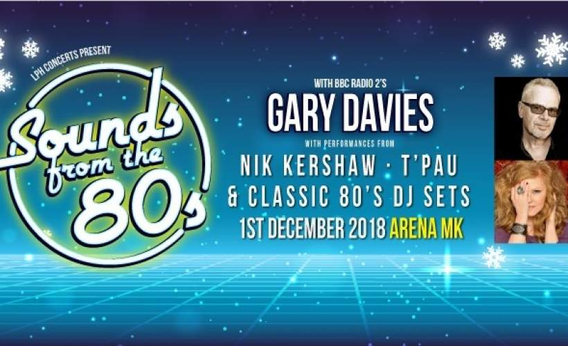 Sounds from the 80s  tickets
