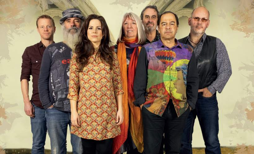 Steeleye Span tickets