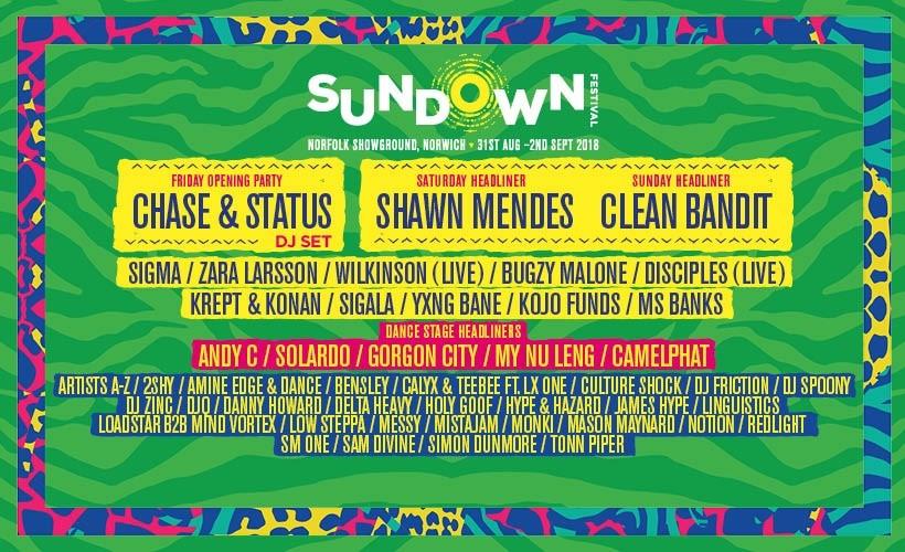 Sundown Festival