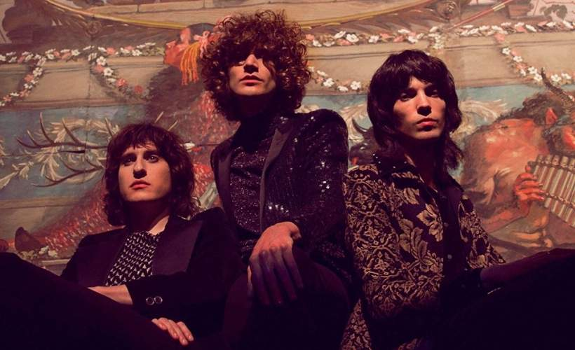 Temples tickets
