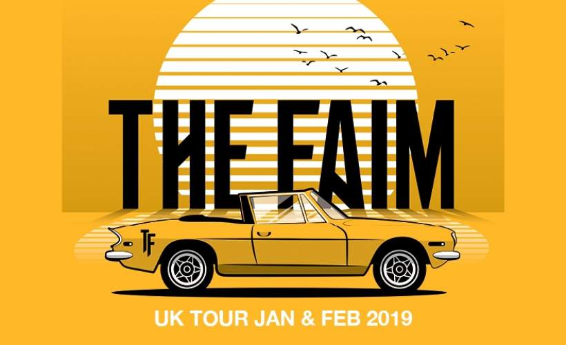 The Faim tickets