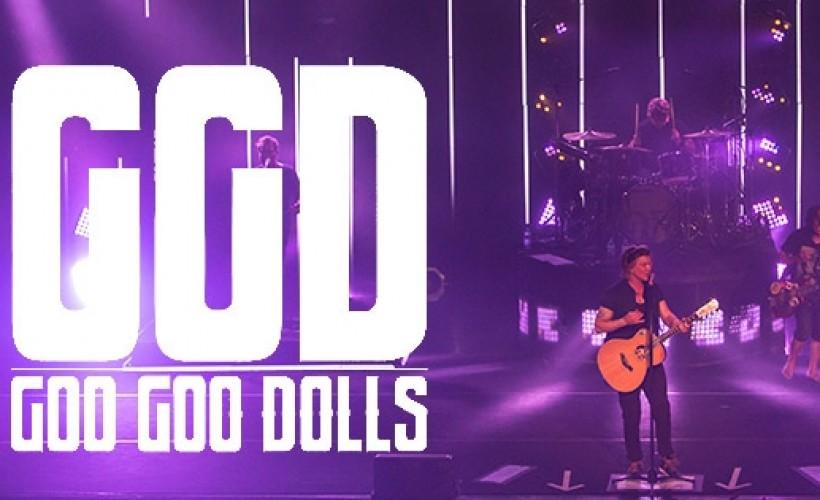 The Goo Goo Dolls tickets