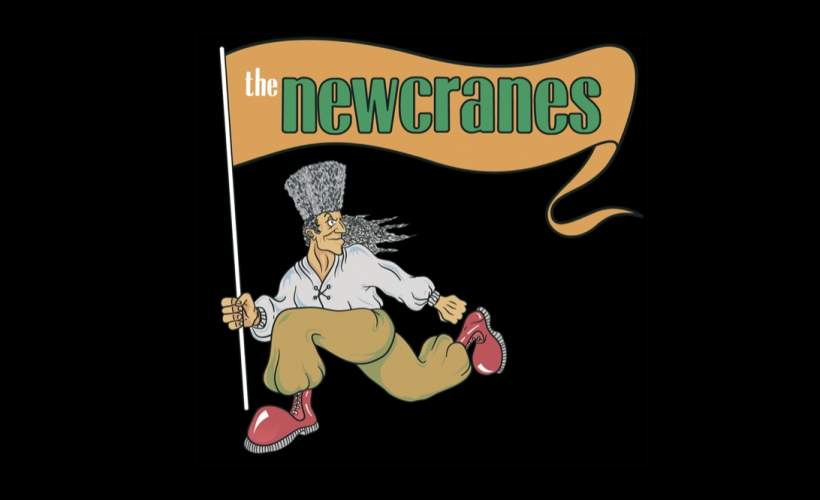 The Newcranes tickets