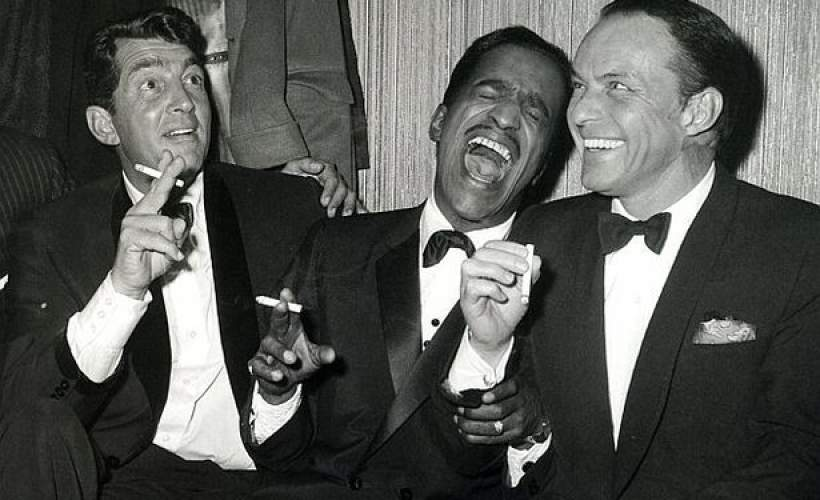 The Rat Pack Evening tickets