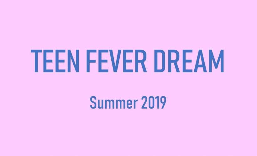 The Screen at The Contemporary: TEEN FEVER DREAM tickets