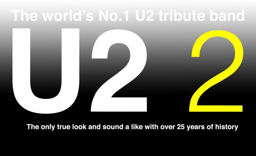 U2-2 tickets