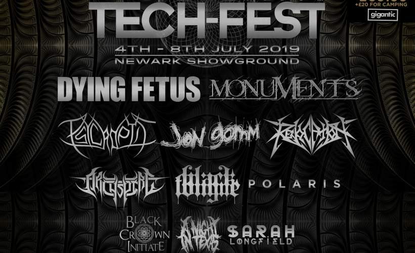 UK Tech Fest tickets