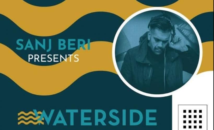Waterside Live with Sanj Beri tickets