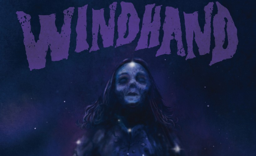 Windhand tickets