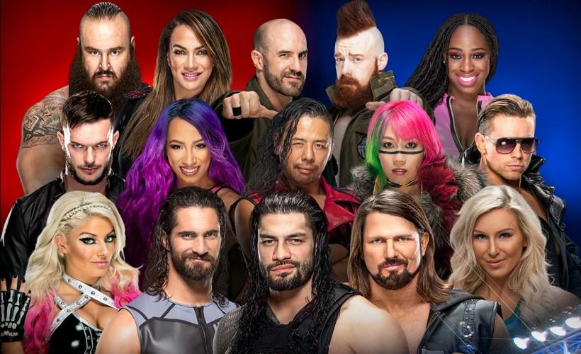 WWE Live tickets