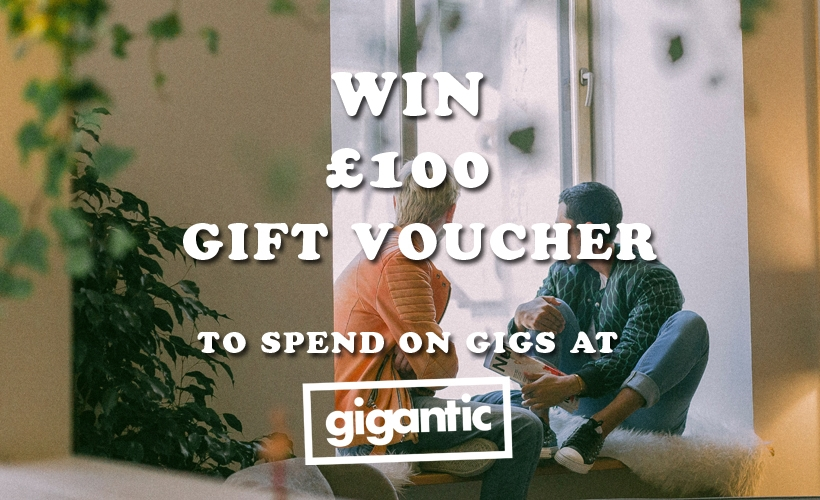 Gigantic Bank Holiday Competition!