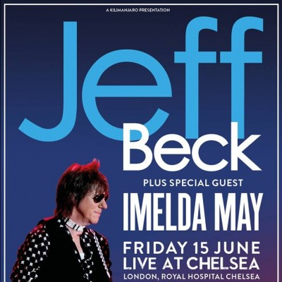 Live at Chelsea - Jeff Beck tickets