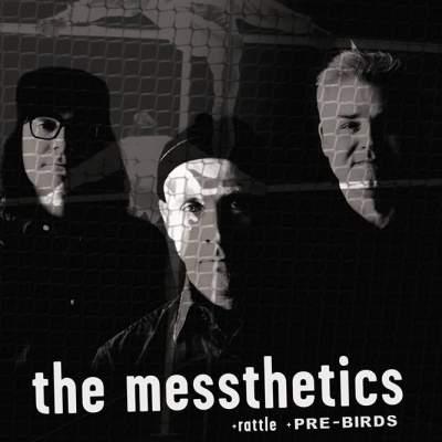 The Messthetics tickets