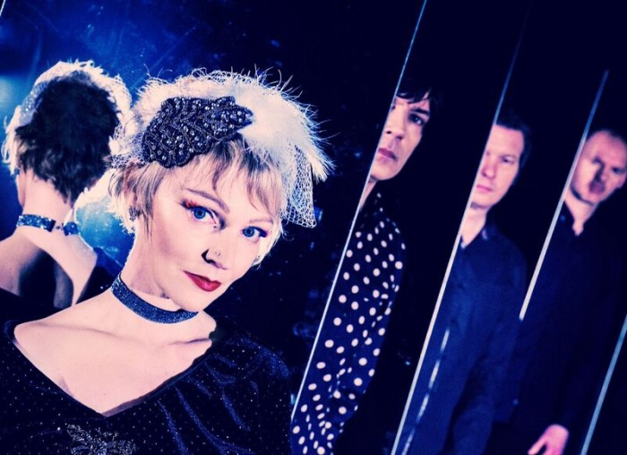 The Primitives tickets