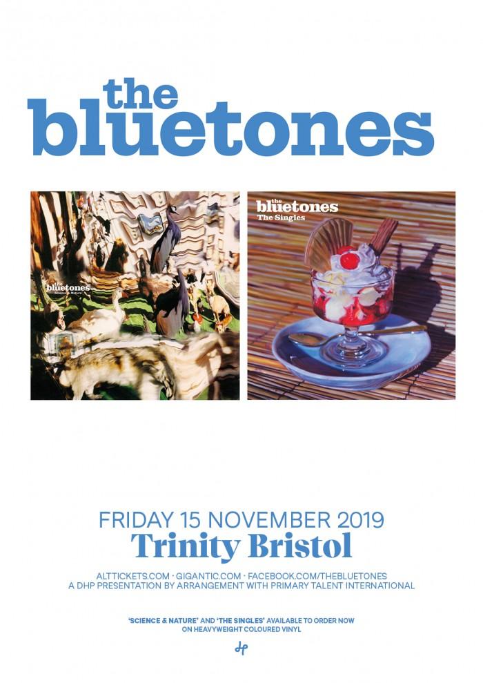 The Bluetones