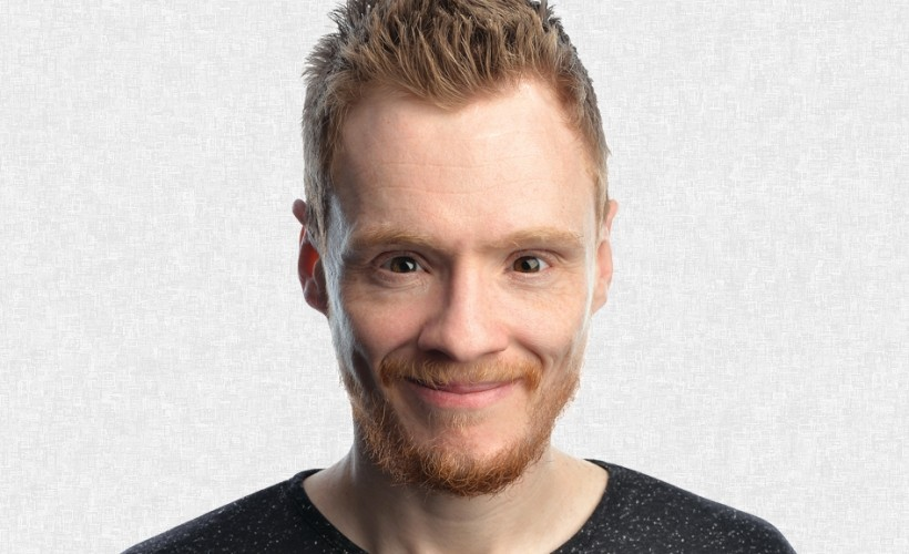 Andrew Lawrence 'Clean' tickets