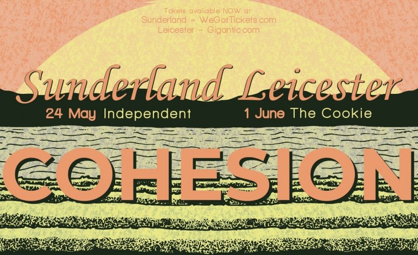 Cohesion tickets