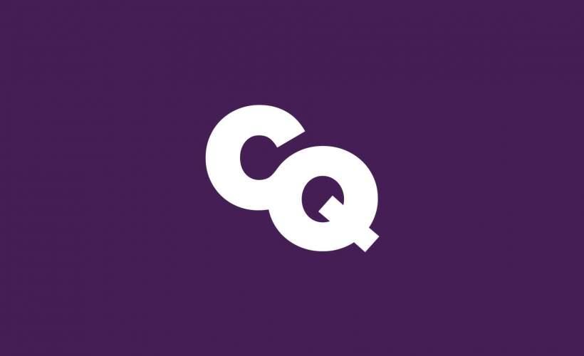 CQ Forward Open Event tickets