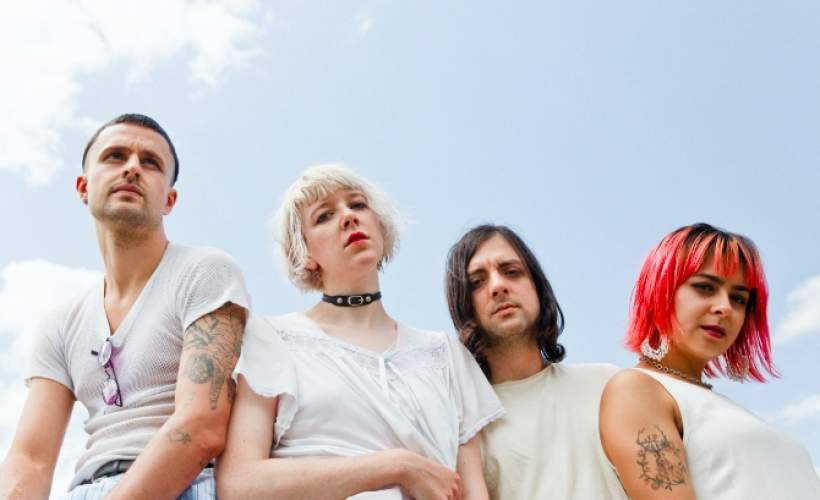 Dilly Dally tickets