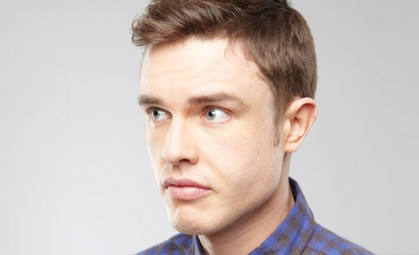 Ed Gamble + Adam Hess tickets