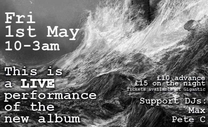 Gary Clail Soundsystem tickets