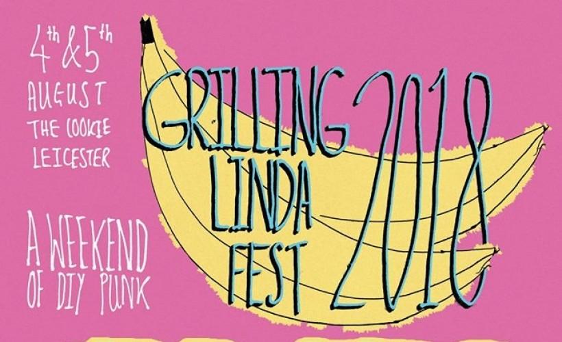 Grilling Linda Fest tickets