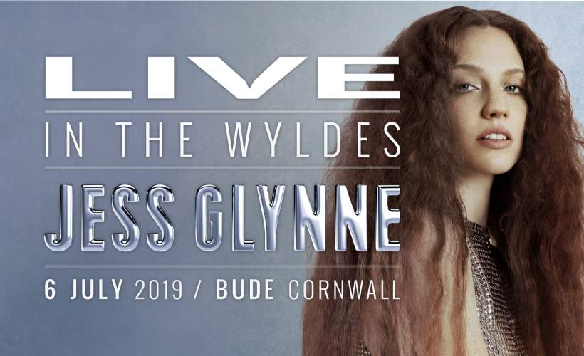 Live In The Wyldes - Jess Glynne tickets