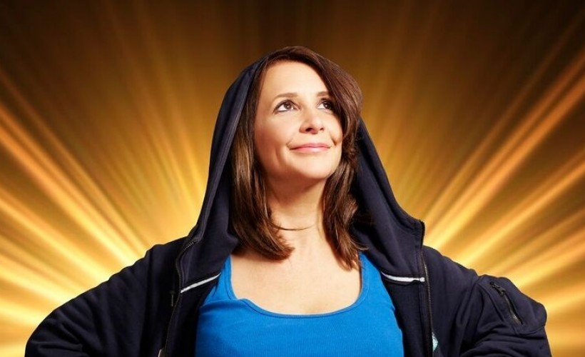 Lucy Porter - Choose Your Battles tickets