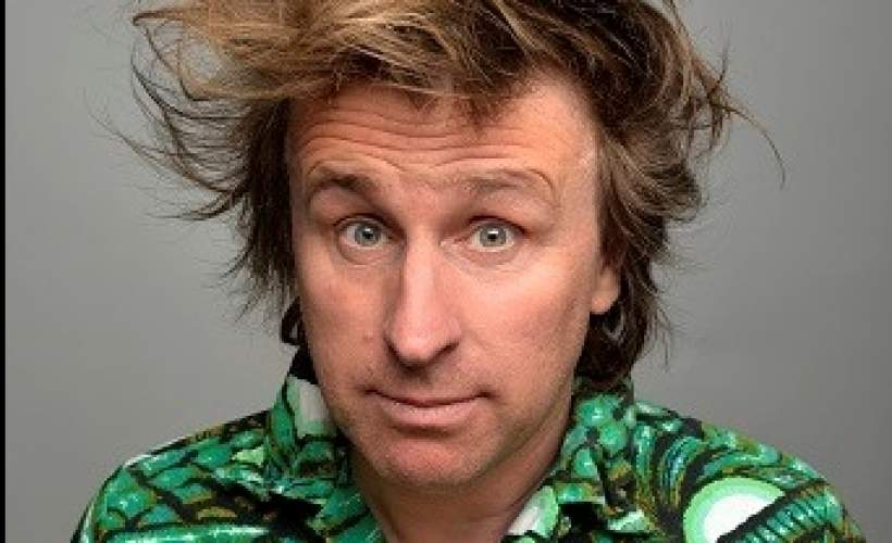 Milton Jones: Milton Impossible - Warm Up Show tickets
