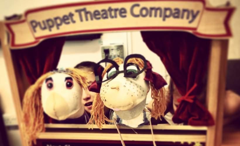Muppet Puppets tickets