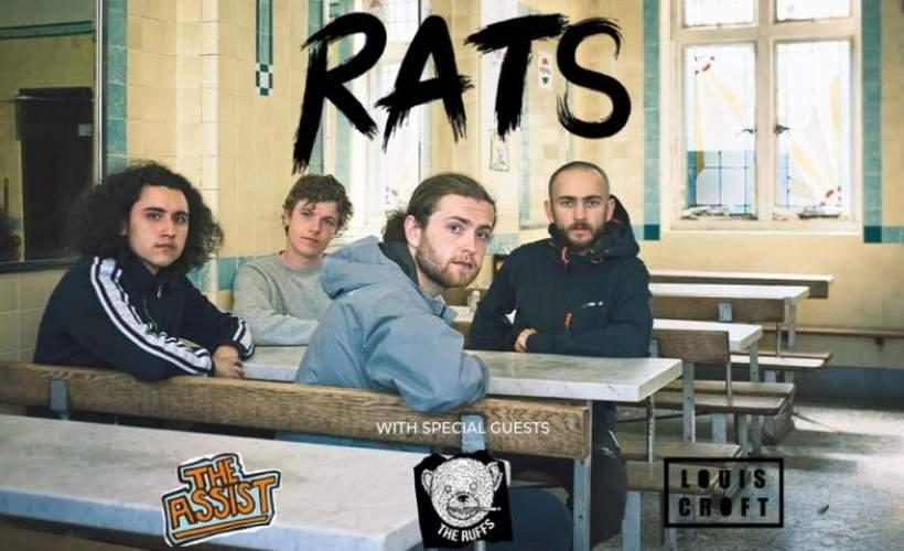 RATS tickets