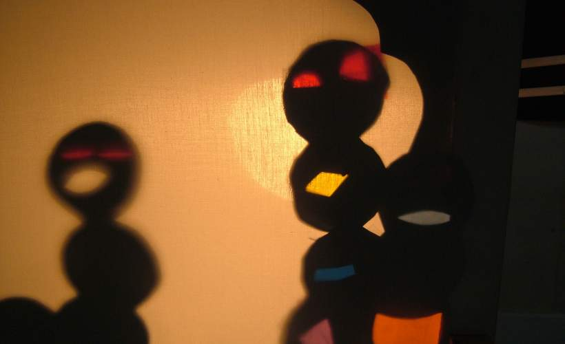 Shadow Puppets tickets