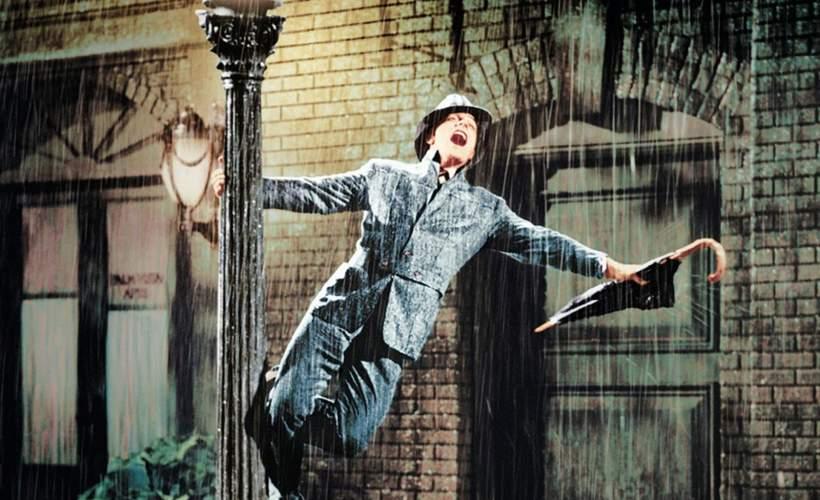 SINGIN' IN THE RAIN (1952) Stanley Donen tickets