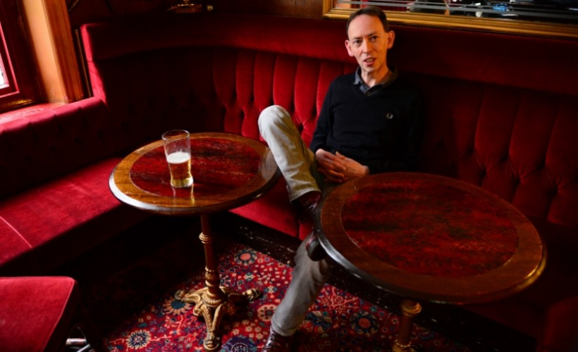 Steve Lamacq: Going Deaf For A Living tickets
