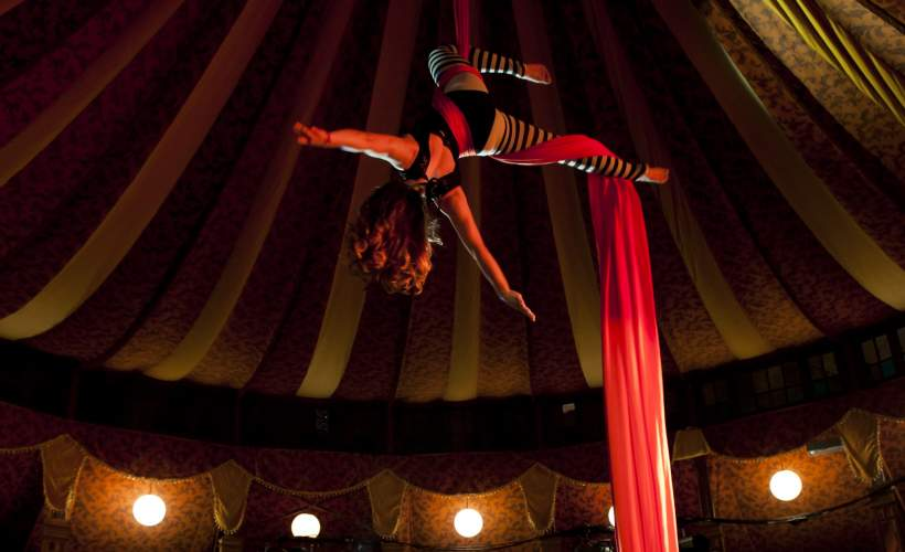 The Greatest Nottingham Circus Variety Show tickets
