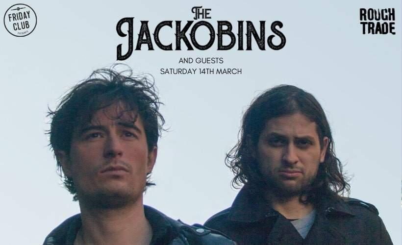 The Jackobins tickets