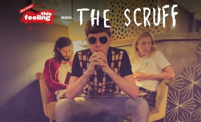The Scruff tickets