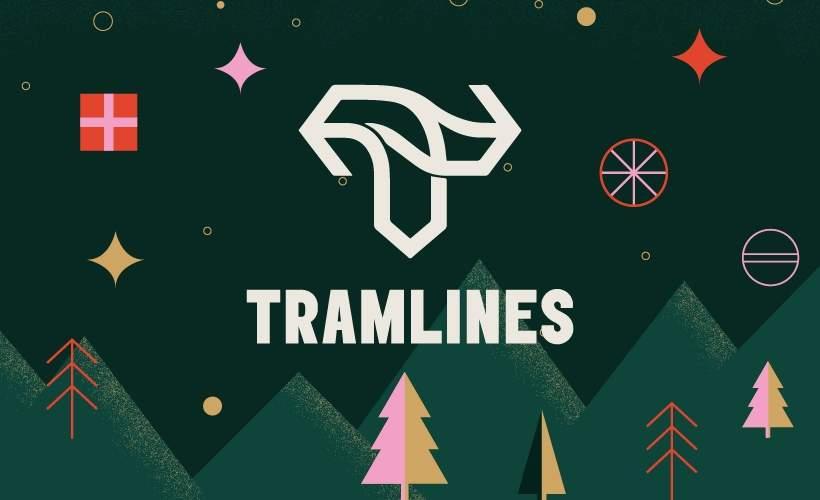 Tramlines - Christmas! tickets