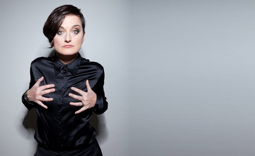 Zoe Lyons tickets