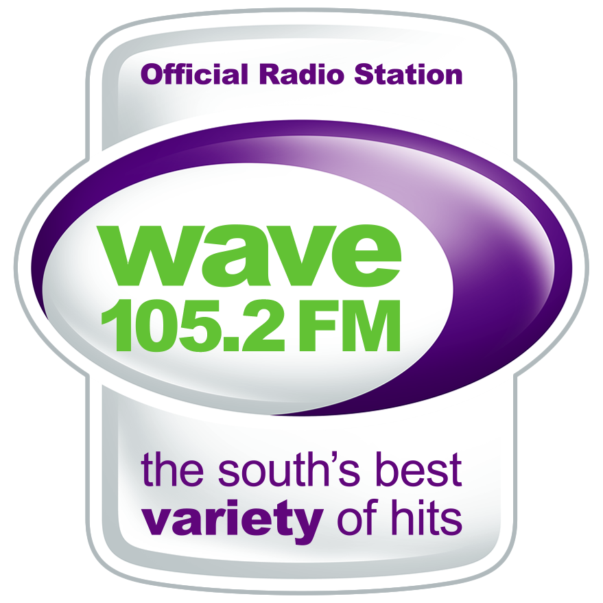 Jack Up The 80s media partner Wave 105