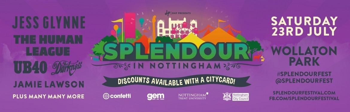 An image for The Best Of Splendour