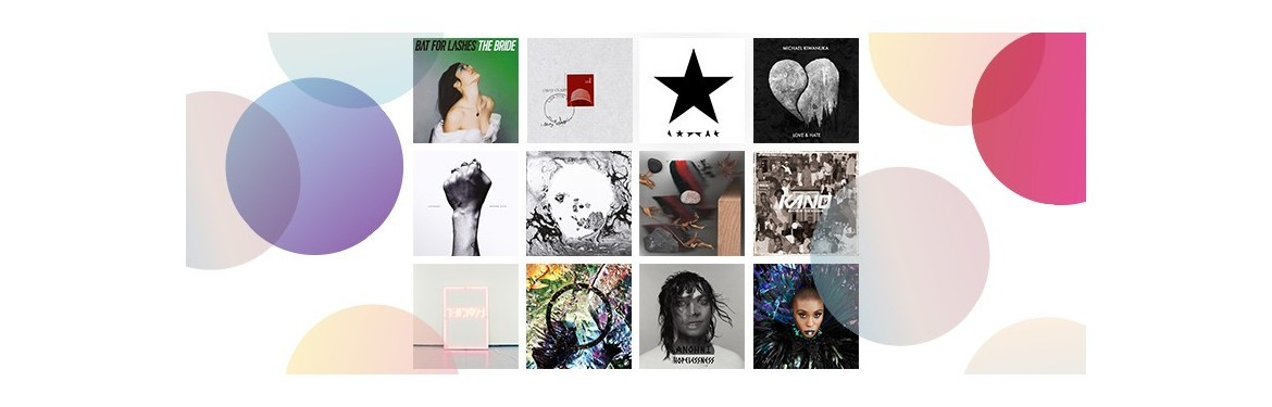 An image for The Mercury Music Prize