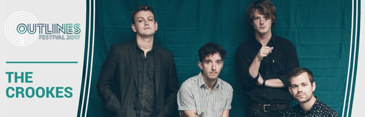 An image for Outlines 2017 : The Crookes