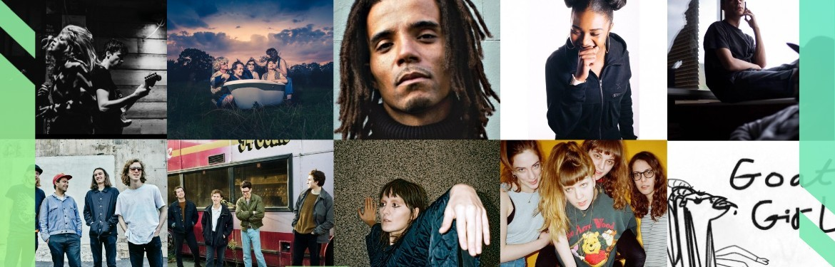 An image for Tramlines: Rising Stars