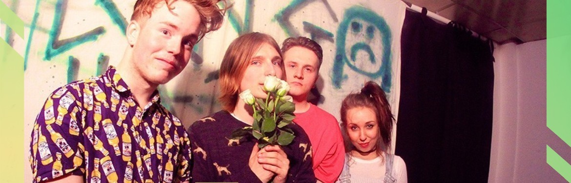 An image for Ducking Punches // MILK TEETH