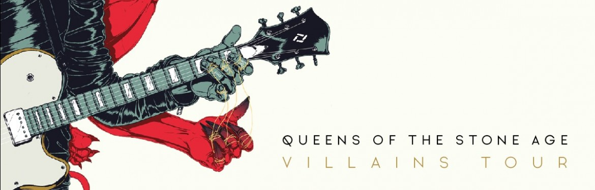 An image for Queens Of The Stone Age