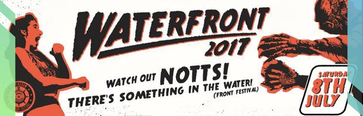 An image for Spotlight On: Waterfront Festival