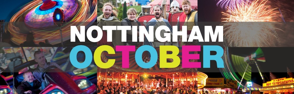 An image for Nottingham - October 2017