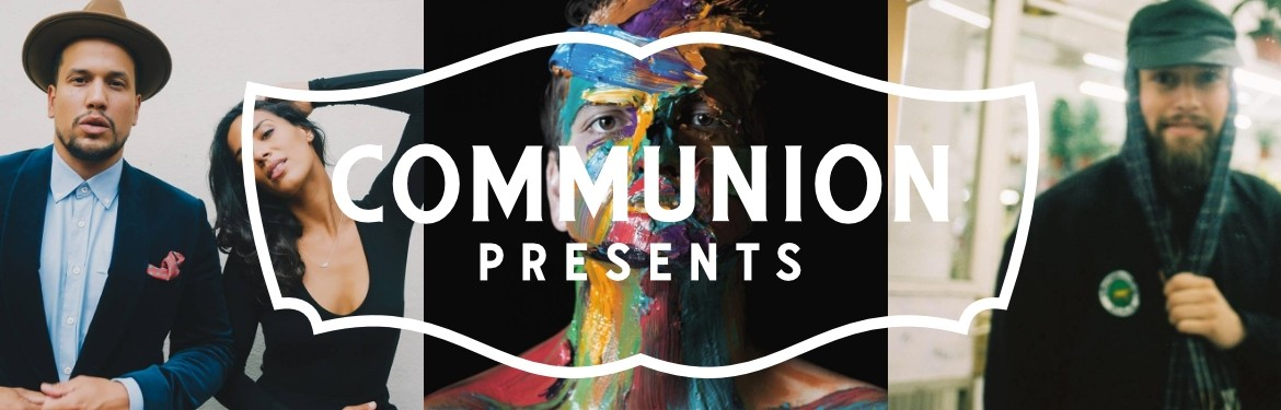 An image for Spotlight On: Communion