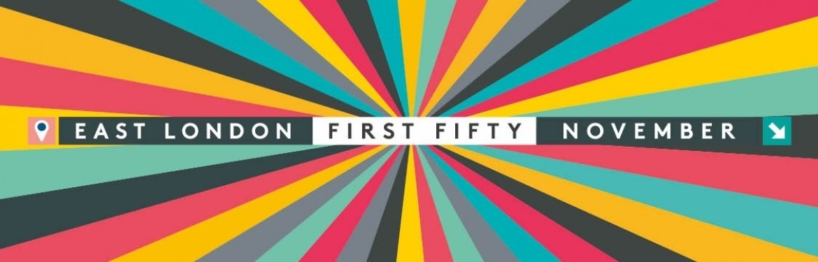 An image for Spotlight On: FIRST FIFTY